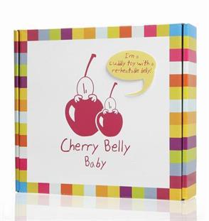 Cherry Belly Baby - kočička