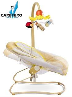 Dětské lehátko pro miminko CARETERO BLOSSOM
