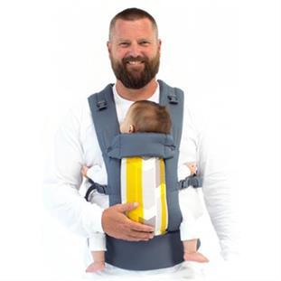 Nosítko pro dítě BECO GEMINI