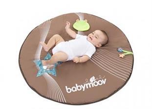 Babymoov cestovní postýlka, stan a hrací centrum v jednom BABYNI PREMIUM