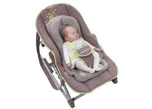Babymoov ergonomická univerzální podložka