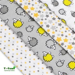 T-TOMI Látkové pleny - Látkové plenky - Plienky