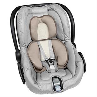 Babymoov COSYSEAT obrázek použití v autosedačce