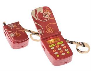 B.toys Opravdový telefon